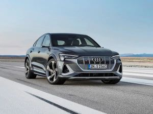 Audi e-tron S e-tron S Sportback Electric SUVs Revealed India Launch Unlikely