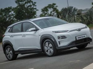 Hyundai Kona Electric Now Available With Extended Warranty