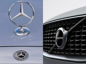 Daimler And Geely To Co-Develop Next-Gen Hybrid Engines