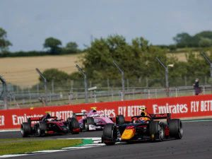 Motorsport Roundup Jehan Daruvala Bounces Back In F2 And The Weirdest Win For Hamilton