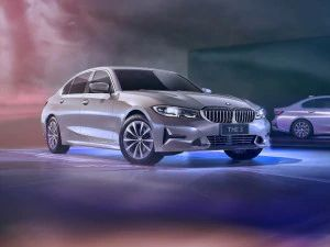 BMW 3 Series Gran Limousine Launched At Rs 5150 Lakh