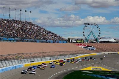 Odds to win 2020 Pennzoil 400 Pole at Las Vegas
