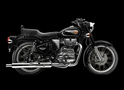 2020 Royal Enfield Bullet 500