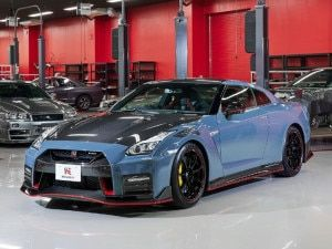Flagship 2022 Nissan GT-R Nismo Revealed Gets Special Edition Model With More Enhancements
