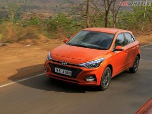 Hyundai Elite i20 Hatchback Discontinued In India Ahead Of New Model Launch