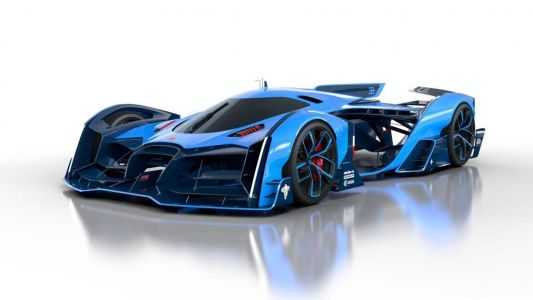 Bugatti Rumoured To Showcase Track Only Electric Hypercar Next Month