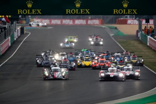 WEC Cuts Kyalami 6 Hour Race From 2021 Calendar