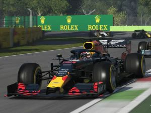 Formula One Announces F1 Esports Virtual Grand Prix Series