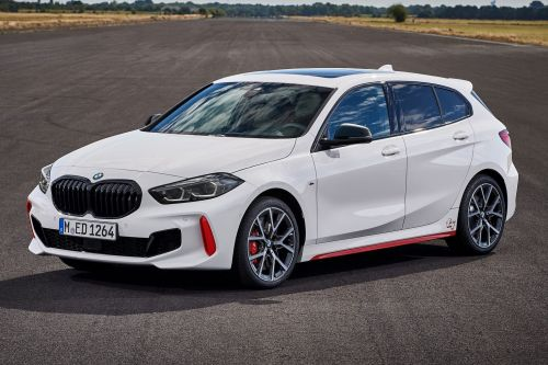BMW 128ti Coming To South Africa Detuned