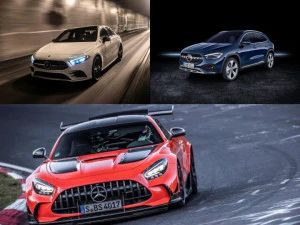 Mercedes-Benz To Launch 15 Products In India In 2021 A Class Limousine Next-gen GLA And More