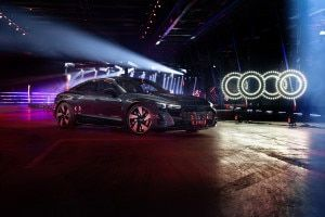 Over 30 New Audi Electric Cars To Hit The Road By 2025-End