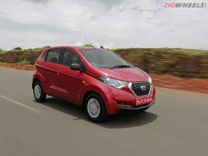 Datsun To End Production In Indonesia And Russia By 2020 India Production To Continue