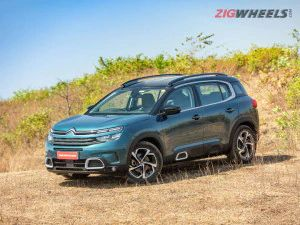 Citroen C5 Aircross India Launch Likely On April 7