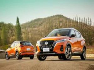 2020 Thai-spec Nissan Kicks Previews India Facelift: Detailed Image Gallery