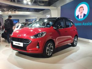 2020 Hyundai Grand i10 Nios Turbo India Launch By End-February Priced From Rs 768 Lakh