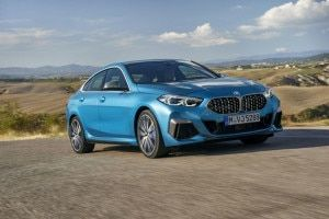BMW 2 Series Gran Coupe To Launch In India On October 15 To Rival Upcoming Mercedes-Benz A-Class Sedan And Audi A3