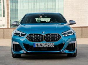 BMW 2 Series Gran Coupe Pre-launch Bookings Open India Launch On October 15