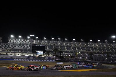 Daytona Road Course Betting Preview: 2021 O'Reilly Auto Parts 253