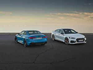 2020 Audi RS5 Facelift Revealed Could Launch In India In 2020
