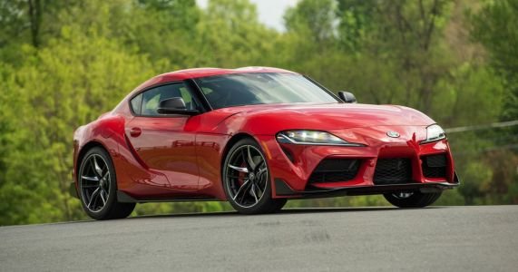 The Toyota GR Supra Has Been Recalled By BMW Again, This Time For A Fire Risk