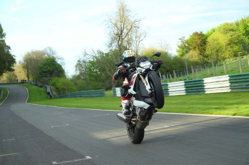 2022 BMW S 1000 R First Ride Review