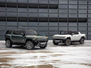 2024 GMC Hummer EV Launched In The US At Roughly Rs 60 Lakh