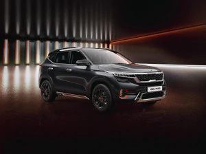 Kia Seltos Anniversary Edition Launched At A Premium Of Rs 41000 Over HTX Variant