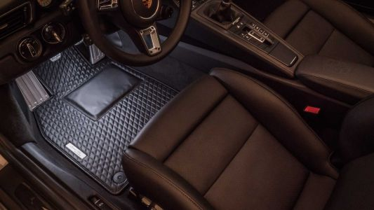 5 Reason Why You Should Have Car Mats In Your Car
