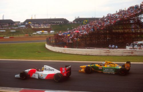 Rumour: In The Next 2 Months, We Should Know If Formula 1 Is Returning to South Africa