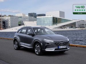 Hydrogen-Powered Hyundai Nexo Gets A Perfect Green NCAP Rating Could Be Introduced In India
