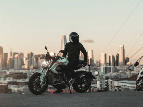 Electric Motorcycles Were Made For The Daily Commute