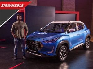 Nissan Magnite 2020: First Look Review | A formidable Sonet Rival?