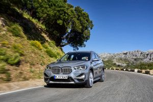 2020 BMW X1 India Launch Date Revealed 2020 X6 SUV and 8 Series Gran Coupe Also Listed On Website