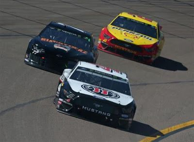 Phoenix Betting Match-ups: 2020 Fan Shield 500