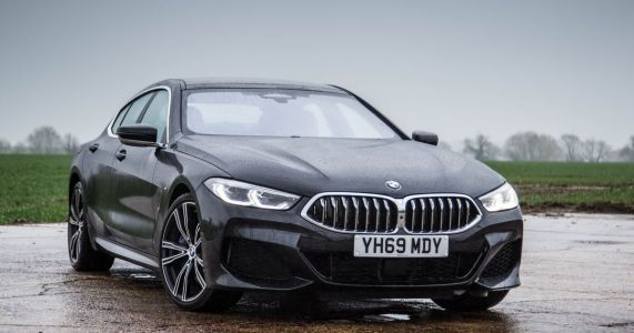 7 Things I've Learned From BMW 8-Series Gran Coupe 'Ownership'