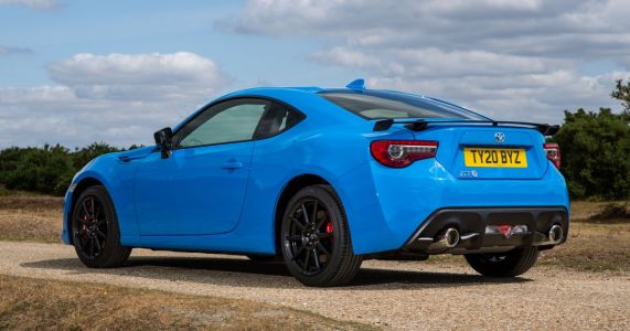The Case For And Against A 260bhp Turbo Toyota GT86