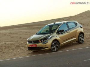 Tata Altroz iTurbo With 12-litre Turbocharged Petrol Engine Unveiled In India Launch On January 22