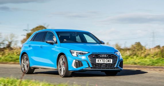 Audi S3 Review: Fast, Capable And Entirely Unsurprising