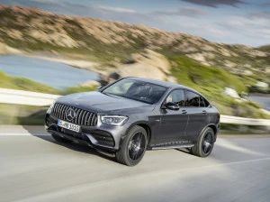Mercedes-Benz To Manufacture AMG Models Locally Will Produce the AMG GLC 43 Coupe First