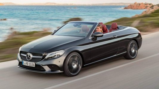Mercedes Will Trim The Coupe and Cabriolet Offerings Due To EV Expansion