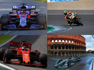 International Motorsport Roundup Two 2020 F1 Car Launch Dates Andrea Iannone Provisionally Suspended Pirelli Wins WRC Tyre Tender Gen 3 Formula E Car Tender