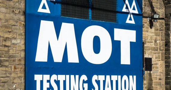 UK Cars Have Been Given A Six-Month MOT Exemption
