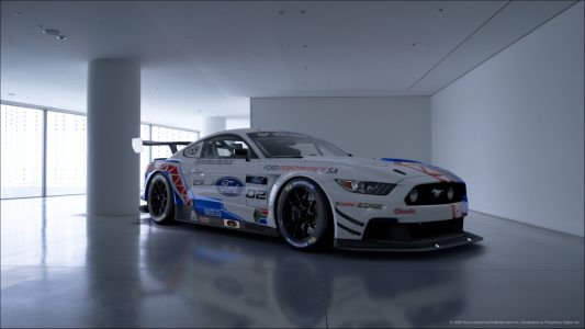 Ford South Africa Want The Best Sim-Racers In The Country