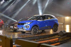 2020 Tata Nexon Facelift BS6 Compact SUV Launched Whats New