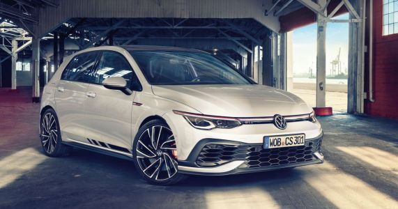 Prices Announced For New VW Golf GTI Clubsport and Golf R