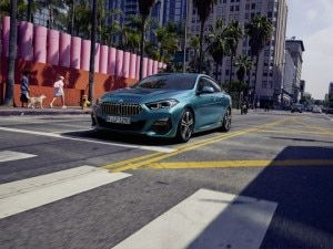 BMW 2 Series Gran Coupe Petrol Variants To Be Introduced At A Later Stage
