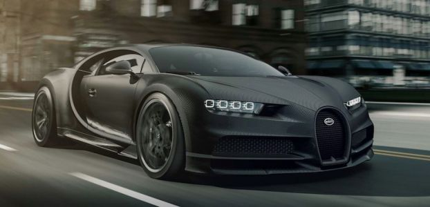 Fewer Than 100 Bugatti Chiron's Available As Production Ends Next Year