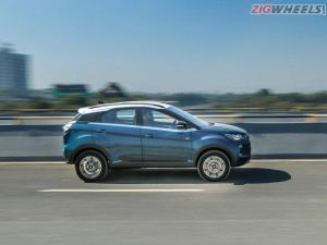 Tata Nexon EV Monthly Subscription Plans Start From Rs 41900