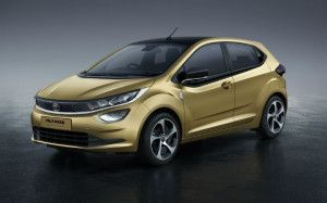 Tata Motors To Commence Altroz Bookings On December 4 In India