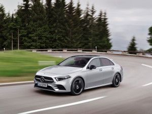 Mercedes-Benz A-Class Limousine Bookings Open At Rs 2 Lakh To Be Priced Around Rs 40 Lakh